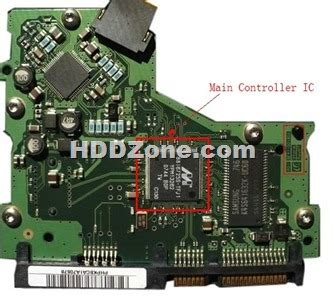 Ic Bios 16mb 1 hdd pcb s bios controller ic hddzone
