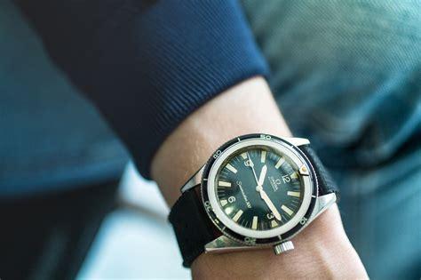 Watch Omega Seamaster 300 Vintage Caliber 552  Ref.165.014   1964