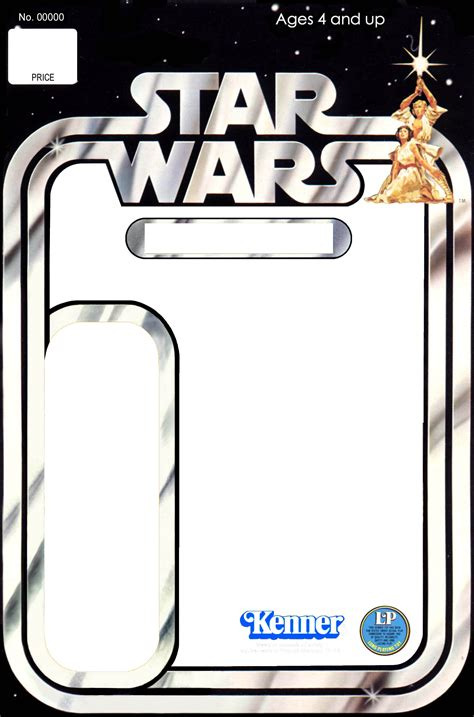 wars figure card template top 7 never before on vintage repacks