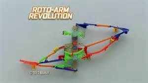 Wheels Wall Track Wheels Wall Tracks Roto Arm Revolution Tv Spot Ispot Tv
