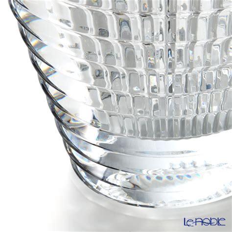 Baccarat Eye Vase Le Noble Baccarat Eye Oval Vase Clear 2 805 865