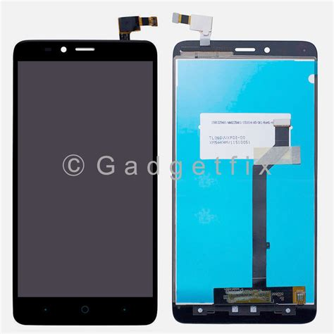 Hp Huawei Zte us touch screen digitizer lcd display for zte imperial max