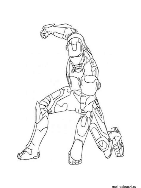 printable iron man pictures free printable iron man coloring pages