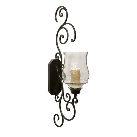 Candle Holder Wall Sconces Candle Sconce Candle Holder Metal Wall