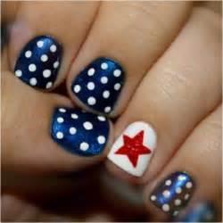 4th of july nail art designs supplies amp galleries for