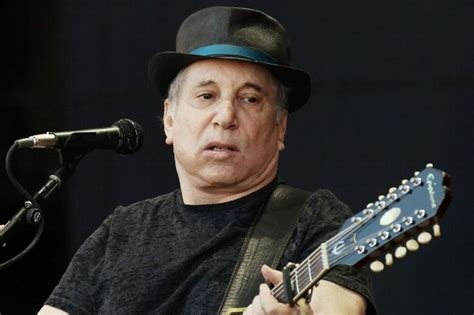 Story Plans by Paul Simon To Retire After A Farewell Tour Of Europe