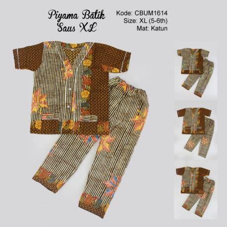 Anak Motif Salur baju batik gamis batik batik murah model batik