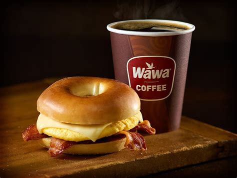 How To Use A Wawa Gift Card For Gas - wawa reveals new mobile app to reward loyal customers the town dish