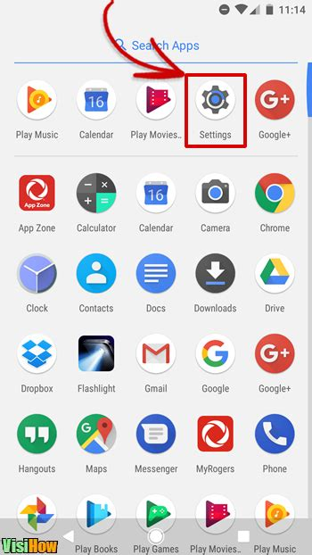 Find On By Phone Number Find Your Phone Number On Pixel And Pixel Xl Visihow