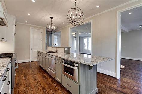 kitchen island with dishwasher 70 kitchen island ideas saturn interiors