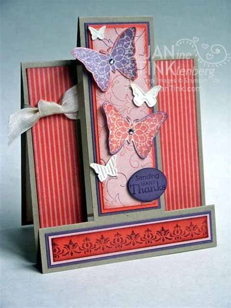 fancy birthday card templates 298 best images about step cards templates on