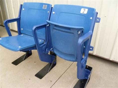 Stadium Chairs For Sale by Authentic Tiger Stadium Seats For Sale