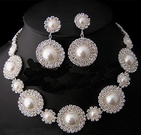 Fashion Bridal Jewelry Sets fashion jewelry sets