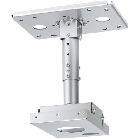 Mount A Projector To The Ceiling by Panasonic Et Pkd120h Ceiling Mount Bracket Et Pkd120h B H Photo