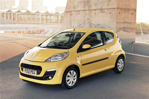 peugeot 107 estate are peugeot reliable an unbiased look at the french brand