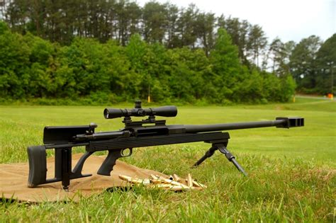 Armalite 50 Bmg by Comment On Gun Review Armalite Ar 50 50 Bmg Rifle By