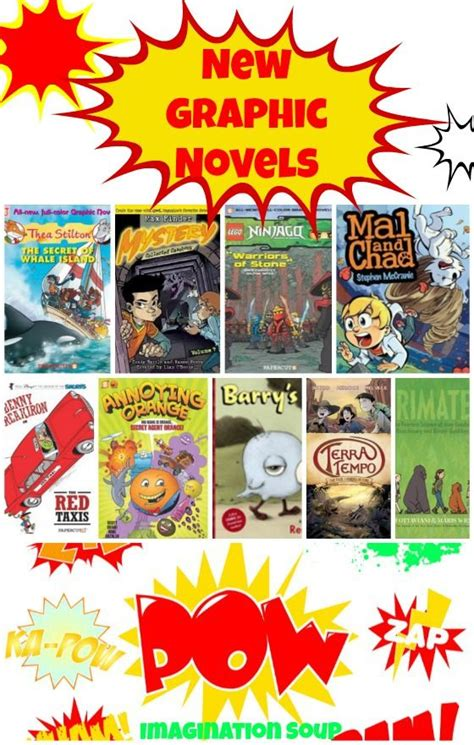 27 best images about graphic novels for kids 1000 images about graphic novels for kids on best comics for kids and the closet