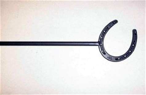 horse curtain rod catalog gift shop hammer by hand master blacksmith