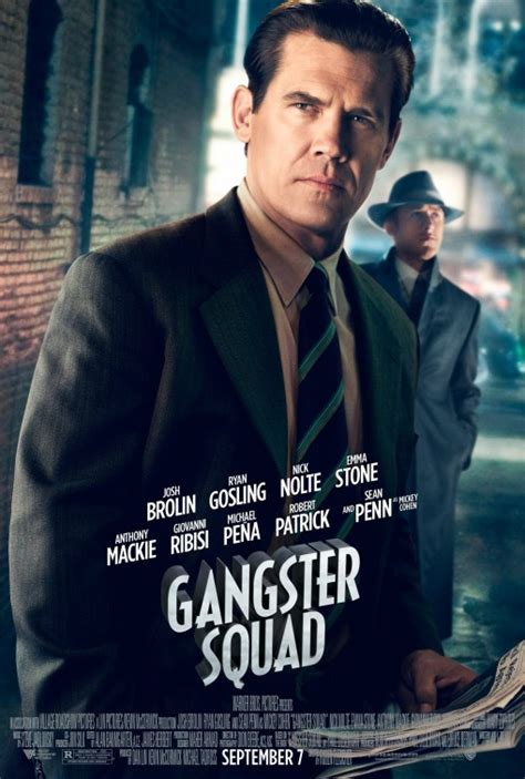 film like gangster squad josh brolin talks gangster squad spike lee s oldboy