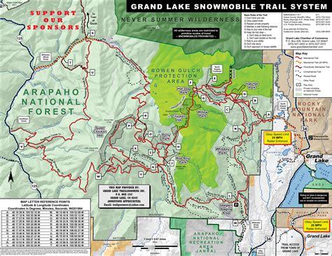 atv trails maps trail maps ottr