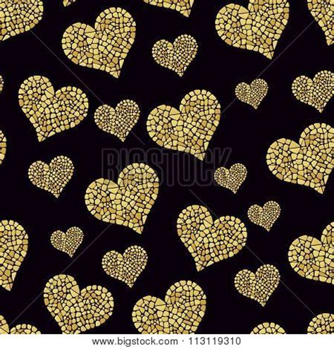 heart mosaic pattern mosaic images stock photos illustrations bigstock