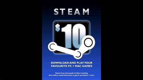 Steam Gift Card Redeem - buy 10 steam wallet gift cards redeem and download