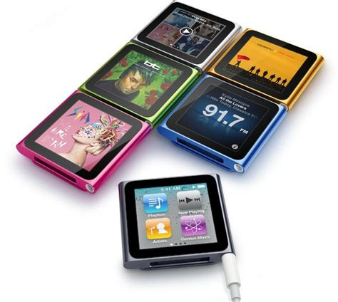ipod nanos for sale 1 buy cheap ipod nano 16 gb pink on sale up to 50 off