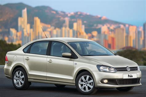 volkswagen polo sedan volkswagen preparing subcompact cuv next gen polo for u s