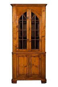 Dresser And Armoire Antique Cherry Corner Cabinet