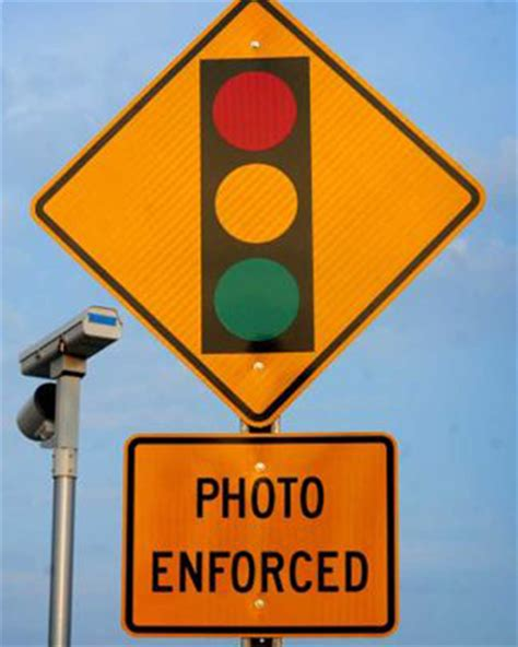 florida red light camera law new law passed for florida red light camera tickets