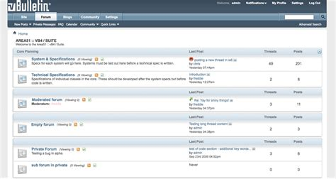 best forum software the best forum software 2015 free paid editions twb