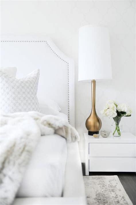 Grey Bedroom Psychology 25 Best White Headboard Ideas On Beautiful