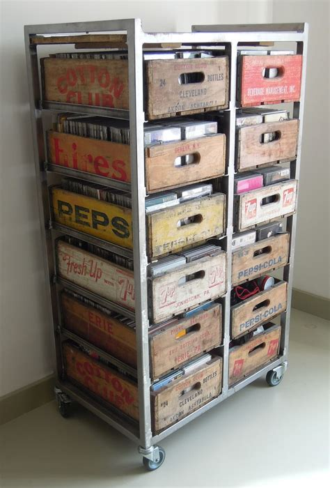 cd storage ideas best 25 cd storage ideas on pinterest cd storage case