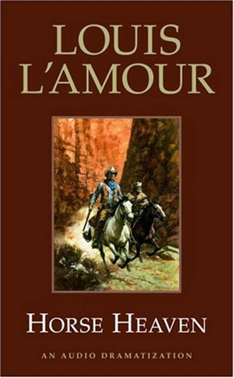 The Book L by Heaven By Louis L Amour Reviews Discussion