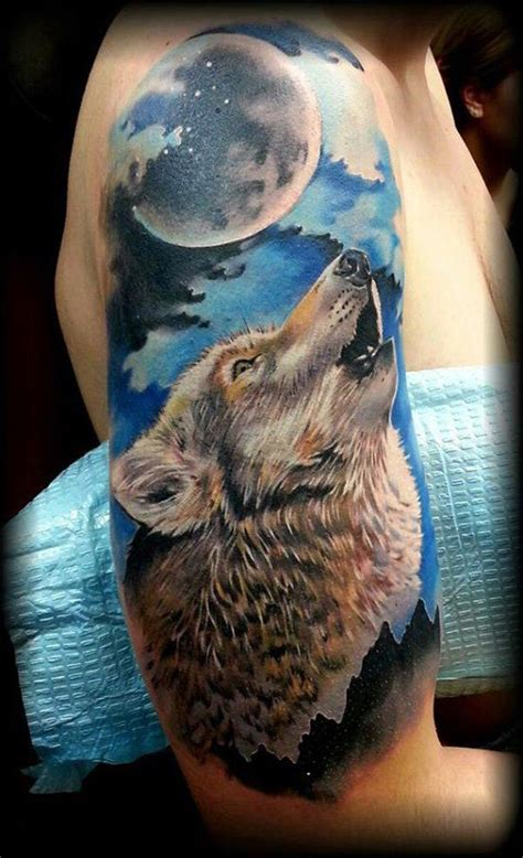 wolf tattoo meaning yahoo 139 best images about tattoos on pinterest compass