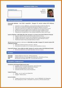 Lettre De Demande De Visa En Espagnol 9 Cv Pole Emploi Modele De Lettre