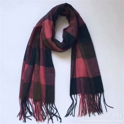 sell plaid shawl made in turkey scarf buy made in