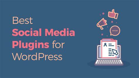 best social plugin 10 best social media plugins for 2018 jojo themes