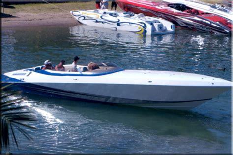 howard bullet boats howard boats 36 bullet