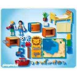 playmobil 4287 chambre des enfants achat et vente