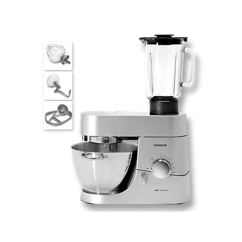 kenwood kitchen appliances kenwood kitchen machine titanium major 6 7 liter 1500 watt