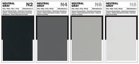 Williamsburg Paint Colors williamsburg s special edition neutral grays just paint