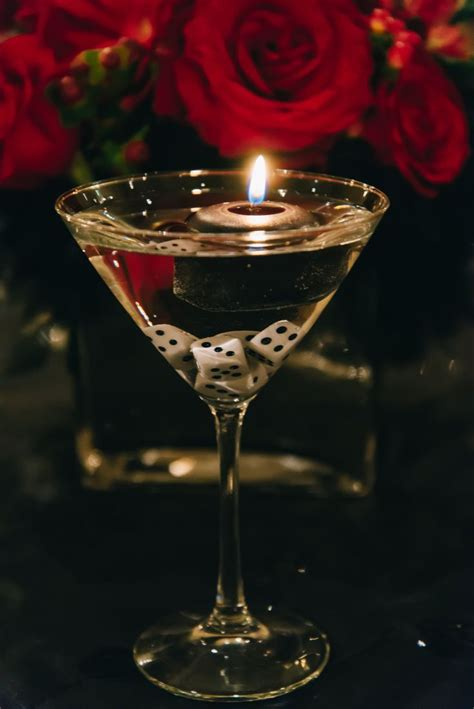 martini ideas 25 best ideas about martini glass centerpiece on