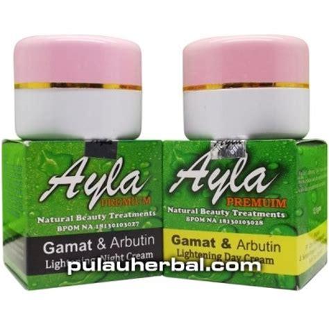 Obat Herbal Frutablend obat penghilang bekas luka ayla regenerating