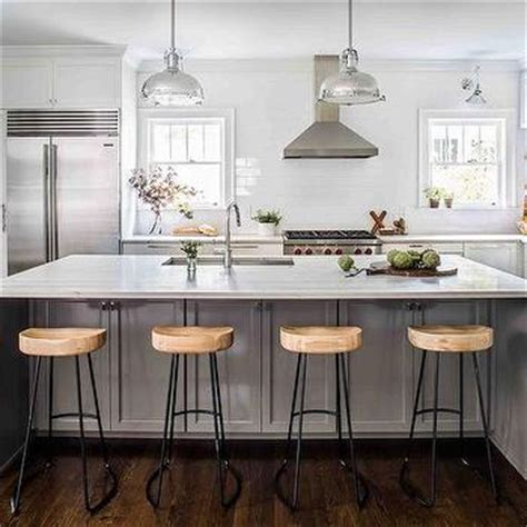 kitchen center island with sink kitchen with height subway tiled backsplash