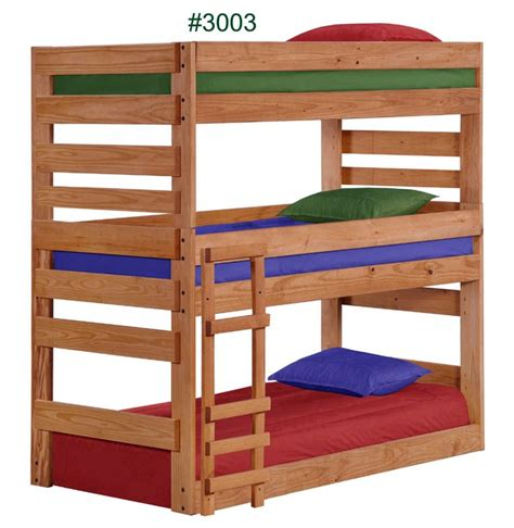 solid wood bunk beds images  pinterest  beds