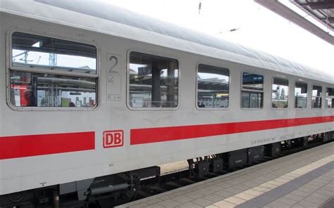 deutsche bagn intercity in der lackierung mod requests