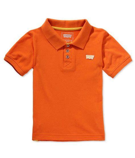 Levis Tshirt All Color levis orange color t shirt for boys buy levis