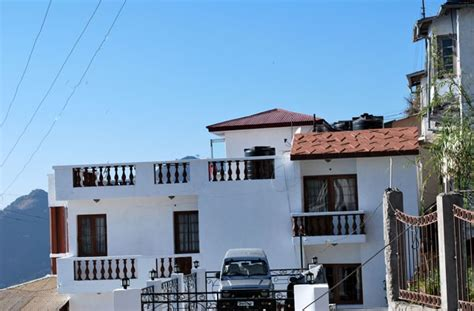 Cottages In Mussoorie by Mussoorie Guesthouse Cottage In Mussoorie On Mall Road