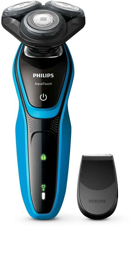 electric shaver ingrown hair philips aquatouch s5050 06 shaver for men sameer gadgets